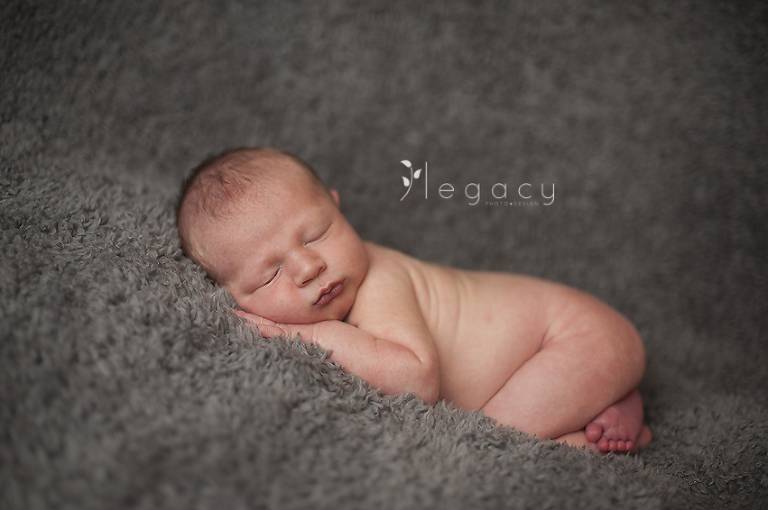 Landen rapid city and spearfish south dakota newborn photography