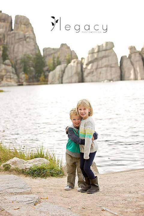 Sylvan Lake Mini Sessions | Kids + Family Photography | legacytheblog.com » Photography blog of Amy Oyler, Legacy Photo and Design Rapid City South Dakota