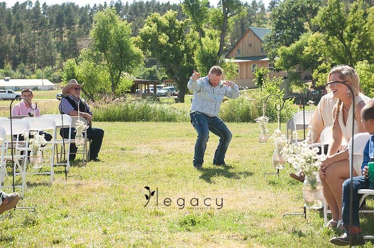 002Besler's Cadillac Ranch St Onge Belle Foursche Rapid City South Dakota Wedding Photography