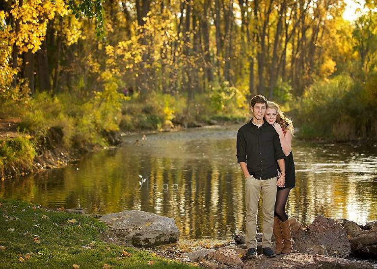 | Engagement Session | Rapid City Wedding Photography