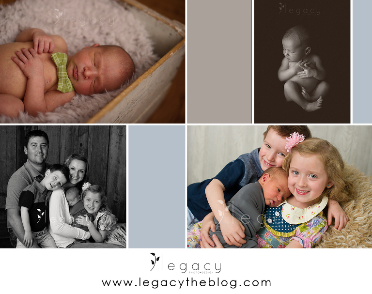 Newborn Photography | legacytheblog.com » Photography blog of Amy Oyler, Legacy Photo and Design Rapid City SD