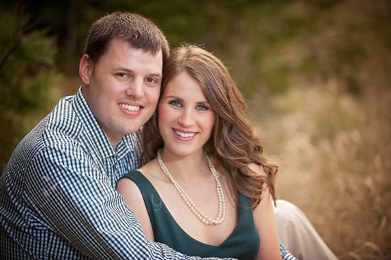 Engagement Session {Rapid City Wedding Photography} legacytheblog.com
