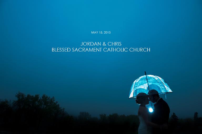 001Jordan and Chris Blessed Sacrament Church Rapid City South Dakota Wedding